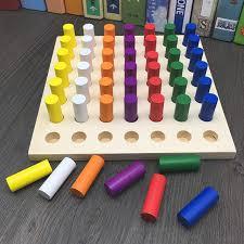 Online Shop <b>JaheerToy</b> Baby Montessori Educational <b>Wooden</b> Toys ...