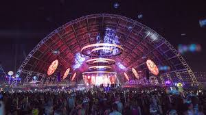 <b>EDM</b> Music <b>Festivals</b> Near Los Angeles and Southern California