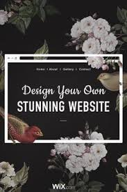 ideas about  website on  online business  create your website wix website builder the easiest way to build and