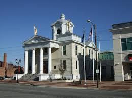 movie theater in goldsboro united states old city hall building goldsboro nc 11 23 08