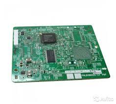 <b>Плата Panasonic</b> DSP L - KX-NS0112 / <b>KX</b>-<b>NS0112X</b> купить в ...