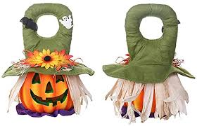 Cnebo <b>Halloween</b> Pumpkin <b>Lanterns</b>, <b>Cute</b> Pumpkin <b>LED</b> Lights ...