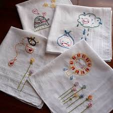 Image result for cloth napkins images