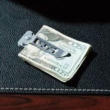 <b>Складной Нож</b> Cash Card Money Clip - Sog Ez1, Сталь 8Cr13Mov ...