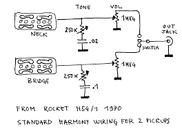 humbucker guitar wiring diagrams wiring diagrams for guitar pickups the wiring diagram guitar wiring diagrams 2 pickups diagram wiring diagram