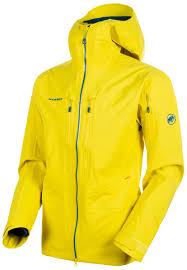<b>Куртка мужская</b> Mammut Haldigrat HS <b>Hooded</b> Blazing - купить в ...
