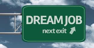 top tips on getting your dream job