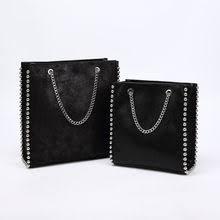 Best value Fashion Chain <b>Woman Casual</b> Shoulder Bag Retro ...