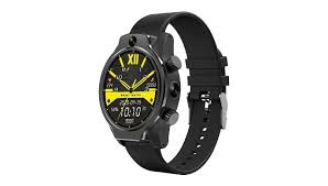 <b>Rollme S08</b> smartwatch launched with front camera: Price, features