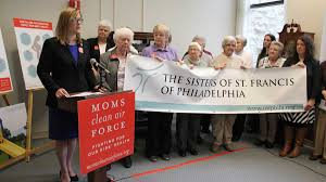 alliance of moms religious groups criticizes efforts to block new pennsylvania rep leanne krueger braneky d delaware county speaks at our
