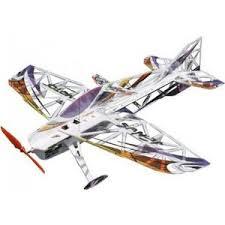 Купить <b>Радиоуправляемый самолет TechOne</b> Venus X 3D Depron ...