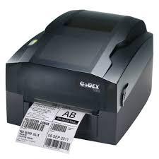 <b>Godex G300</b> Economical 4Inch Thermal Transfer Desktop Printer at ...