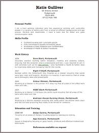 financial consultant cv cover letter template for financial       how to write a