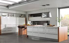 anthracite high gloss slab kitchen units kitchens  images about modern kitchens on pinterest the black curved glass and