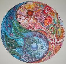 Resultado de imagen para el yin y el yang