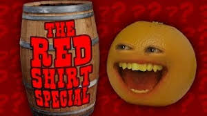 Download video  Annoying Orange   BLACK FRIDAY  DAY    END OF THE     Annoying Orange   Red Shirt Special