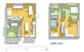 The Cube House   Drent Designplans jpg