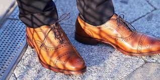 Best men's <b>dress shoes</b> 2020: Allen Edmonds, Charles Tyrwhitt ...