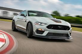 2021 <b>Ford Mustang</b> Prices, Reviews, and Pictures | Edmunds