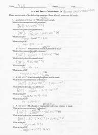 hubinger victoria chemistry a class materials answer keys to ch 15 problems pg 1