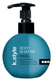 <b>Крем для придания</b> объема волосам K.Style Body Shaper Cool ...