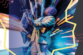 VII Международный фестиваль «<b>Будущее</b> джаза» : Московская ...