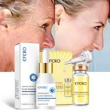 <b>efero</b> Argireline Essence Collagen <b>Six Peptides</b> Anti Wrinkle <b>Serum</b> ...