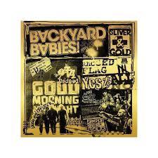 <b>Backyard Babies</b> - <b>Sliver</b> & Gold (CD) : Target