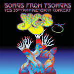 Songs from Tsongas: The 35th Anniversary Concert