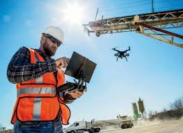 a drone for every job site a drone for every job site