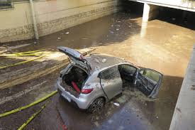 Image result for France floods: 16 dead on Riviera after storms