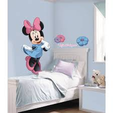 Minnie <b>Mouse Wall</b> Decal | Wayfair