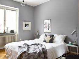 bedroomamazing apartment bedroom with gray wall decor and small home office space plush scandinavian amazing scandinavian bedroom light home