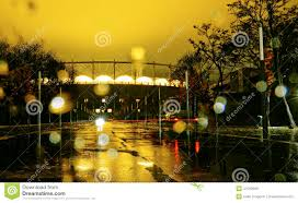 rainy seasons clipart images wet street near national arena stadium and rain
