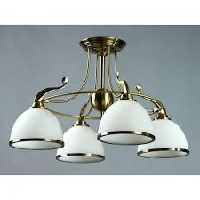 Светильник потолочный <b>Brizzi</b> MA 02401CB/<b>004 Bronze</b> купить в ...