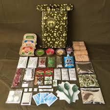 Индивидуальный рацион питания – ИРП купить в «Камуфляж ру»