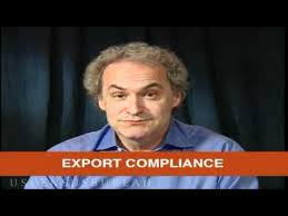 Export Compliance Introduction