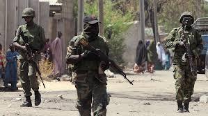 Borno, durement affecté par les attaques de Boko Haram