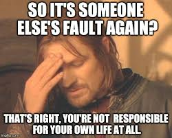 Frustrated Boromir Meme - Imgflip via Relatably.com