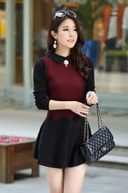 Resultado de imagem para Look coreanas