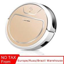 PHOREAL Fully Automatic Smart Robot Vacuum Cleaner,Voice APP ...