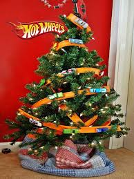 <b>Hot</b> Wheels <b>Christmas Tree</b> … | Creative <b>christmas trees</b>, Cool ...