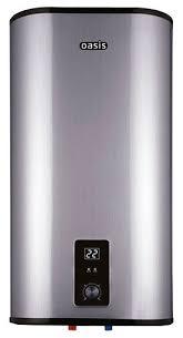 Накопительный электрический <b>водонагреватель Oasis</b> Plain Z-80L