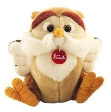 <b>Мягкие игрушки</b> птицы <b>Trudi</b>