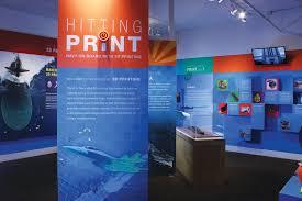 Hitting Print: 3D <b>Printing</b> Exhibit at Puget Sound <b>Navy</b> Museum   The ...