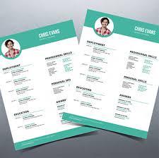 free  amp  beautiful resume templates to download   hongkiatpin it