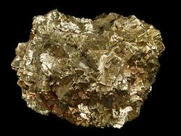 Image result for Pyrite