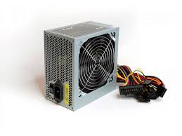<b>Блок питания Foxline Power</b> Supply ATX 500W FL500S - Чижик