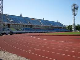 Estadio Daugava