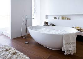 image bathtub decor: bathroom bathtubs pcd homes fantastic unique free standing bathtub decor